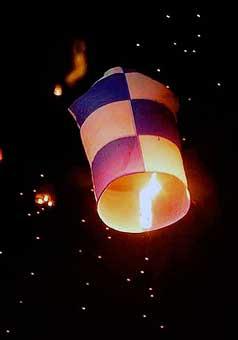 Αερόστατα - Λεωνίδιο - Νότια Κυνουρία