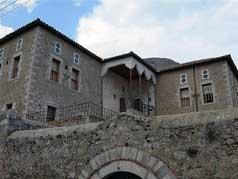 Πύργος Τσικαλιώτη - Λεωνίδιο - Νότια Κυνουρία
