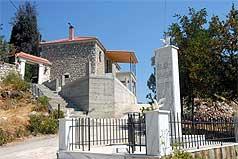 Πλατανάκι- Λεωνίδιο - Νότια Κυνουρία